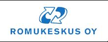 Romukeskus logo